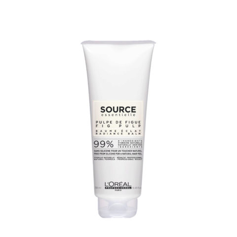 L'Oréal Source Essentielle Fig pulp Radiance balm 250ml - Bàlsamo