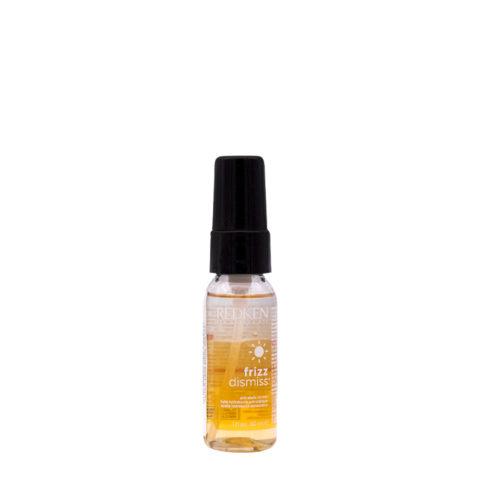 Redken frizz dismiss anti-static oil mist 30ml - Aceite Hidratante Antistatico