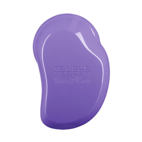 Tangle Teezer Thick & Curly hairbrush - para pelo grueso, rizado y afro