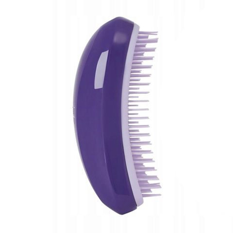 Tangle Teezer Salon Elite Violet Diva - cepillo para desenredar