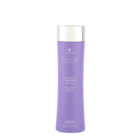 Alterna Caviar Multiplying Volume Shampoo 250ml - champù voluminizador