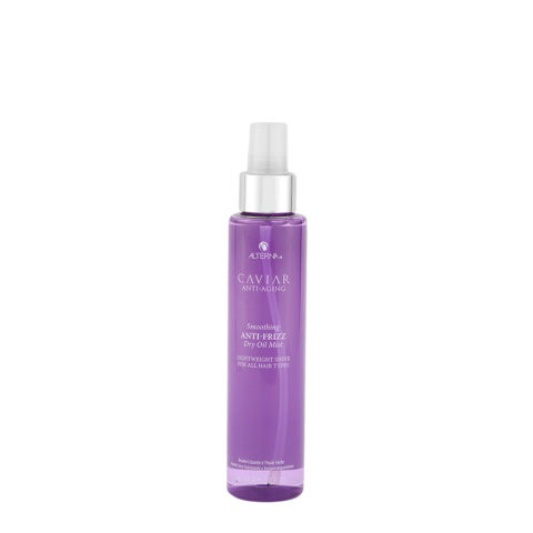 Alterna Caviar Smoothing Anti-Frizz Dry Oil Mist 147ml - spray aceite seco