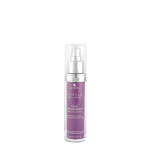 Alterna Caviar Infinite Color Hold Dual Use Serum 50ml - suero doble accion