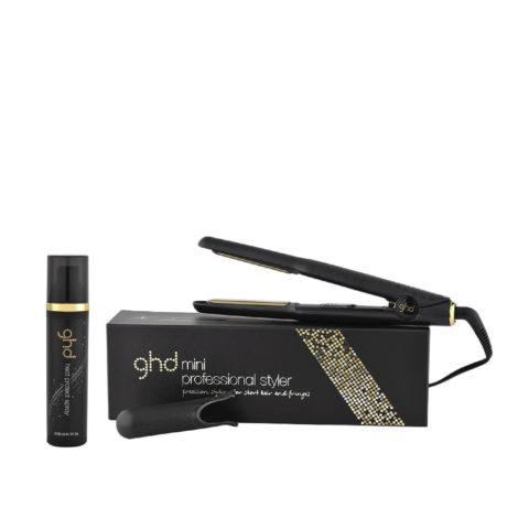 GHD Kit V Gold classic styler mini Heat protect spray 120ml
