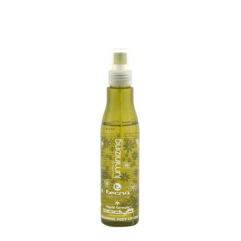 Tecna LMZ Stylish Body 8 liquid formula 200ml - Voluminizador Pelo