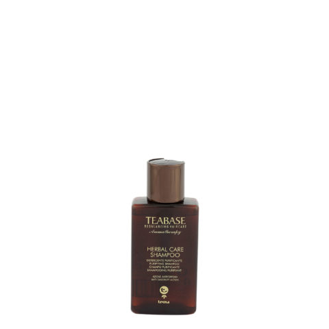 Tecna Teabase aromatherapy Herbal care shampoo 100ml