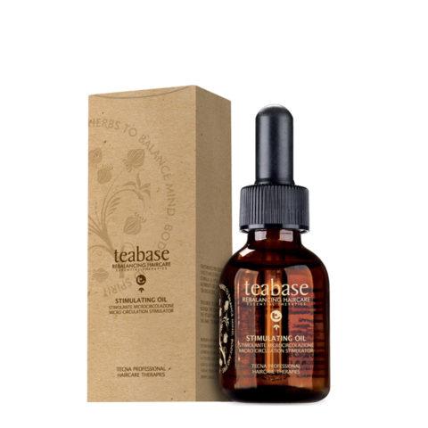 Tecna Teabase Essential stimulating oil 50ml - Aceite Pelo