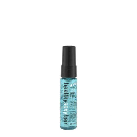 Healthy Sexy Hair Love oil 25ml - Aceite Hidratante Para el Cabello