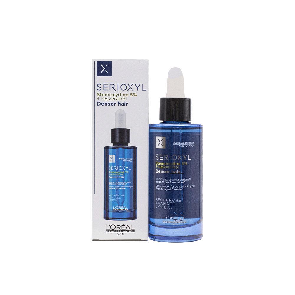 L'Oreal Serioxyl Denser hair serum 90ml - Suero redensificante