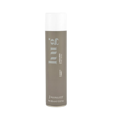 Jean Paul Mynè Hug Enjoyable intense Hairspray 400ml - Laca Fuerte