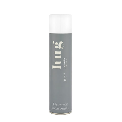 Jean Paul Mynè Hug Enjoyable balanced Hairspray 400ml - Laca Flexible