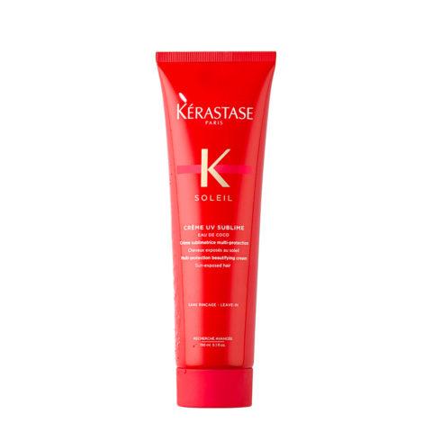 Kerastase Soleil Crème UV Sublime 150ml - Crema de Protección Solar