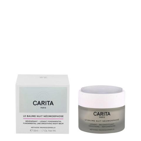 Carita Skincare Progressif Néomorphose Le Baume Nuit 50ml - Crema de Noche