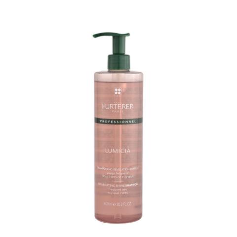 René Furterer Lumicia Illuminating Shine Shampoo 600ml - Champú revelador de la luz