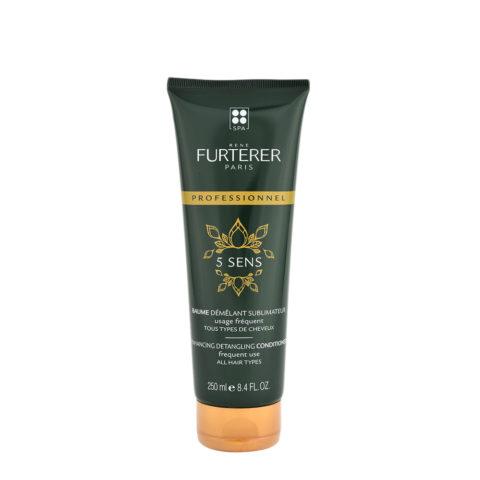 René Furterer 5 Sens Enhancing Detangling Conditioner 250ml - por todo tipo de cabello