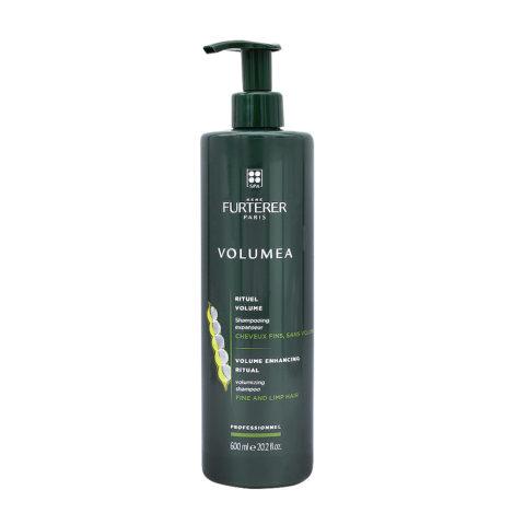 René Furterer Volumea Volumizing shampoo 600ml - Champú expansor