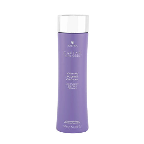 Alterna Caviar Multiplying Volume conditioner 250ml - crema acondicionador voluminizador