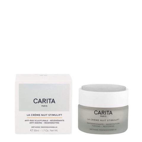 Carita Skincare Progressif La Crème Nuit Stimulift 50ml
