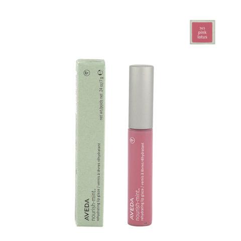 Aveda Nourish Mint Lip Glaze 365 Pink Lotus 7gr