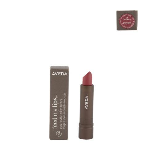 Aveda Feed my lips Pure Nourish Mint Lipstick 3.4gr Mulberry 05