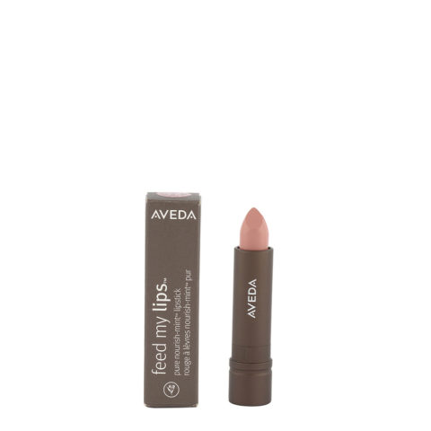Aveda Feed my lips Pure Nourish Mint Lipstick 3.4gr Rose Jicama 13
