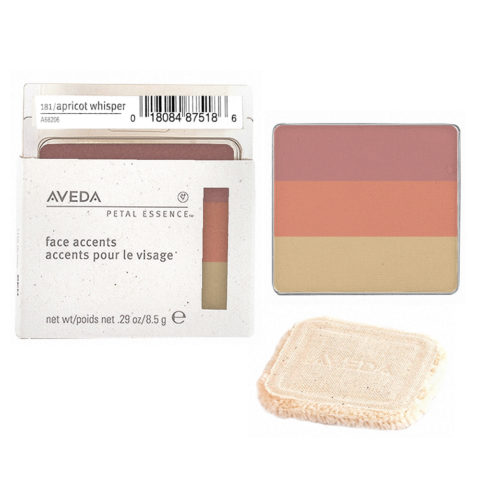 Aveda Petal Essence Face Accents 181 Apricot Whisper 8.5gr