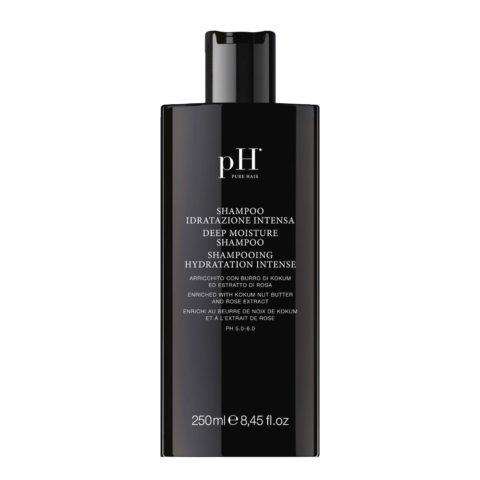 Ph Laboratories Deep Moisture Shampoo 250ml - Champù Hidratante