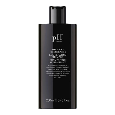 Ph Laboratories Rejuvenating Shampoo 250ml - Champù regenerante