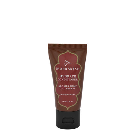 Marrakesh Hydrate Conditioner 30ml - acondicionador hidratante