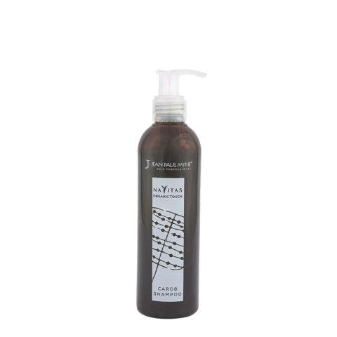 Jean Paul Myne Navitas Organic Touch shampoo Carob 250ml - Champù Colorante