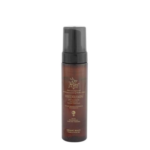 Tecna Preciouskin Sacha Inchi Antioxydant Organic Foam Wash Classic 200ml - Baño de Espuma