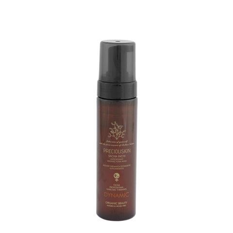 Tecna Preciouskin Sacha Inchi Antioxydant Organic Foam Wash Dynamic 200ml - Body Mousse