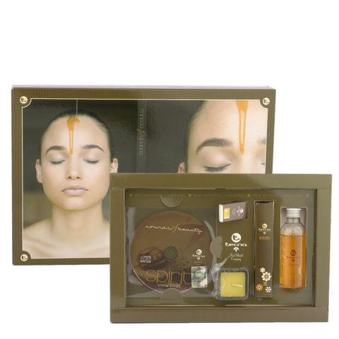 Tecna Relaxing Massage Kit Spirit - Kit De Relajaciòn