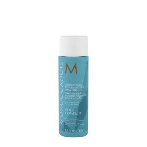 Moroccanoil Color Continue Shampoo 250ml - Champù Cabello Teñido