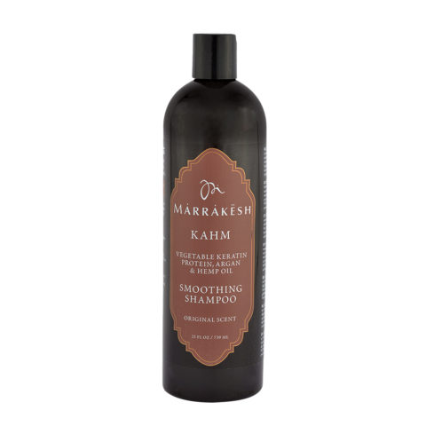 Marrakesh Kahm Smoothing shampoo 739ml