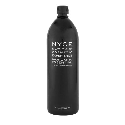Nyce Biorganic essential Intensive Rebirth Mix Oil 1000ml - Aceite reparación profunda