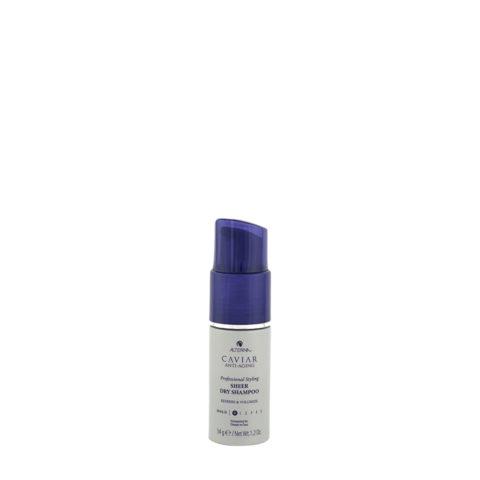 Alterna Caviar Sheer Dry Shampoo 34gr - champú en seco