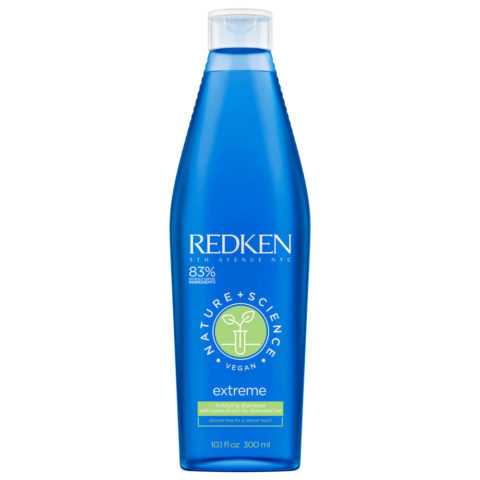 Redken Nature + Science Extreme Shampoo 300ml - Champù Fortificante