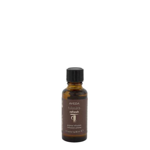 Aveda Tulasara Aroma Infusion Refresh 30ml