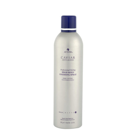 Alterna Caviar Anti aging High Hold Finishing hairspray 340gr - laca fijaciòn fuerte