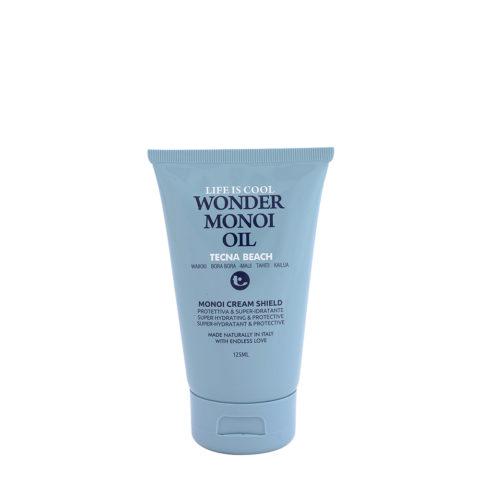 Tecna Wonder Monoi Oil Cream shield 125ml