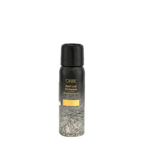 Oribe Gold Lust Dry Shampoo 75ml - champù seco