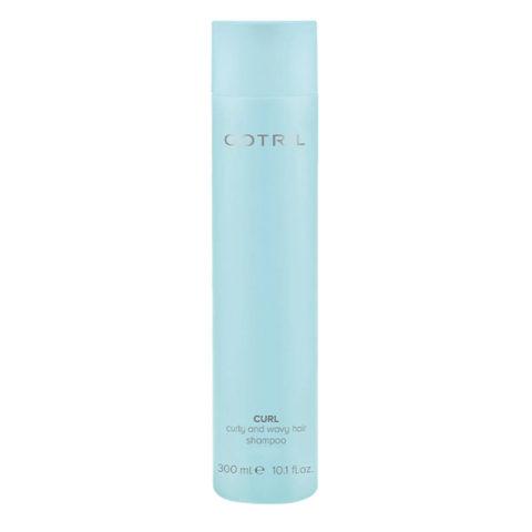 Cotril Creative Walk Curl Shampoo 300ml - Champú Para Rizos