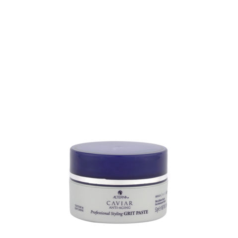 Alterna Caviar Grit Paste 52gr - cera brillante mediana