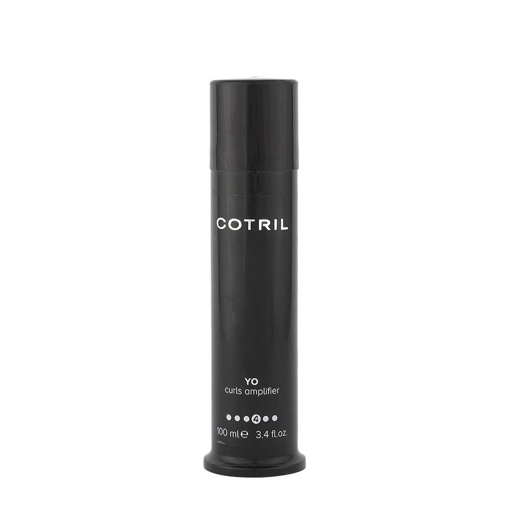 Cotril Creative Walk Styling Yo Curls amplifier 100ml - Crema De Definición Rizada