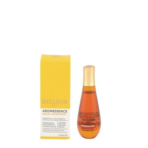 Decléor Aromessence Green Mandarin Oil serum 15ml - Suero Antioxidante Energizante