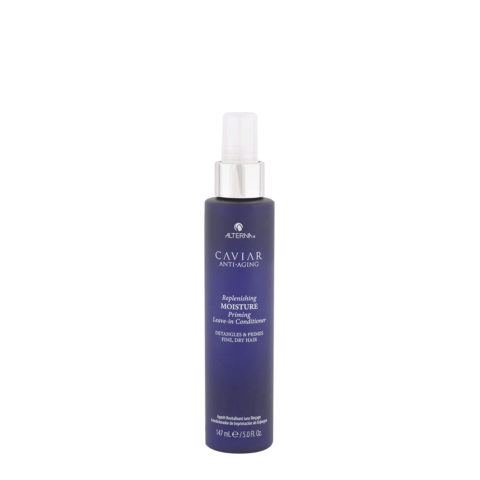 Alterna Caviar Replenishing Moisture Priming Leave-in Conditioner 150ml