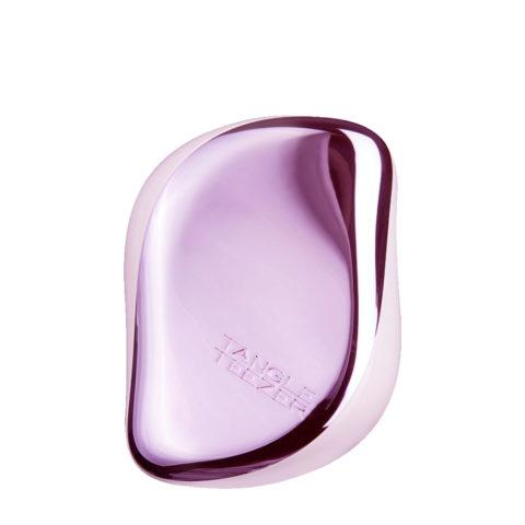 Tangle Teezer Compact Styler Lilac Gleam - cepillo para desenredar