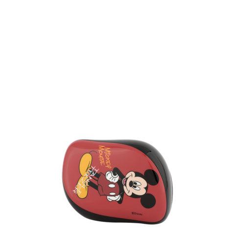 Tangle Teezer Compact Styler Mickey Mouse - cepillo para desenredar