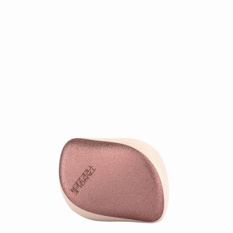 Tangle Teezer Compact Styler Rose Gold Glaze - cepillo para desenredar